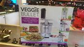 MAGIC BULLET Blender VEGGIE BULLET